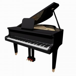 pedals on the piano Piano Lessons Poway 619-306-3664
