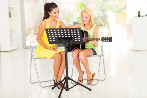Guitar teacher Guitar Lessons Poway 619-306-3664
