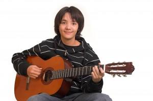 children guitar Guitar Lessons Poway 619-306-3664