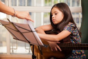 Children guitar lessons Guitar Lessons Poway 619-306-3664
